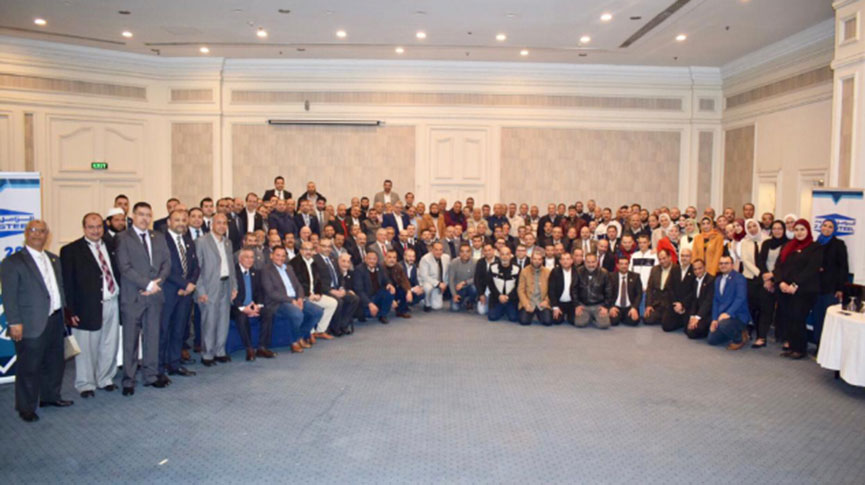 Zamil Steel Egypt celebrates two decades of excellence