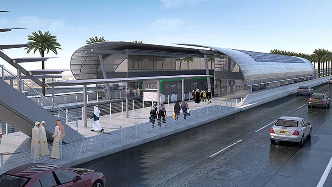 ZSCC wins SAR 13.9 Million contract for Riyadh Rapid Bus Transit System project