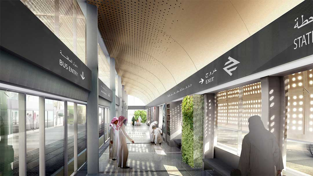 ZSCC wins SAR 26.8 Million contract to supply for Riyadh Rapid Bus Transit System project